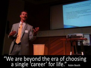 Robin-Booth-Choosing-career