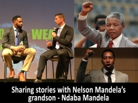 Mandela taught this South African man a good lesson